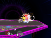 Pichu Up smash SSBM