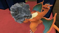 Rock Smash SSBWU