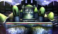 Unova Pokemon League Omega