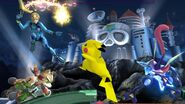 WiiU SuperSmashBros Stage08 Screen 03