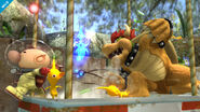 SSB4 - Olimar Screen-7