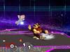 Donkey Kong Back throw SSBM