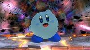 Kirby VS Master Core