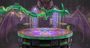 960px-SSB4U Rayquaza Kalos Pokemon League