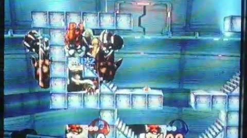 Throwing and Giga Bowser Glitch