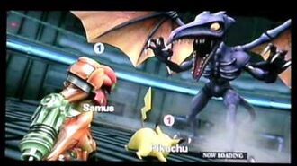 Baseball Boy and Nick Plays Super Smash Bros Brawl Subspace Emissary on Intense Mode Co op part 47
