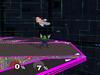 Luigi Up throw SSBM