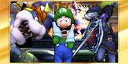 Luigi victory 1