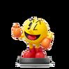 Pac-Man Amiibo