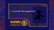Challenger Approaching Luigi