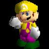 Mario Palette 02 (SSB)
