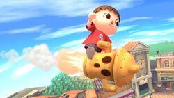 Lloid Rocket (Wii U)