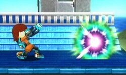 Gunner-Charge