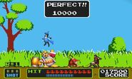 Duck Hunt Stage SSB3DS