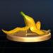 Banana Peel Trophy SSBB