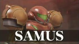 Subspace samus