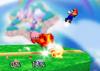 Kirby Forward throw SSB