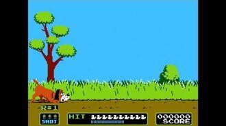 Super Smash Bros. for 3DS Wii U One Dog, One Bird, One Zapper
