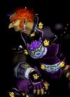 Ganondorf Palette 05 (SSBM)