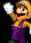 Mario Palette 02 (SSBM)