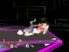 Captain Falcon Floor attack (front) SSBM