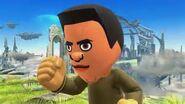 Reggie-Mii