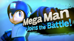 Mega Man Introduced