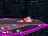 Kirby Down tilt SSBM