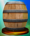 BarrelMeleeTrophy