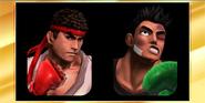 Ryu victory 1