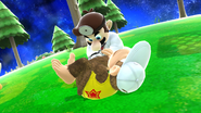 SSB4-Wii U Congratulations Dr. Mario All-Star