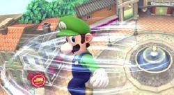 Luigi Cyclone SSBWU