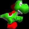 Yoshi Palette 01 (SSB)