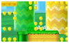 Golden Plains Icon SSB3DS