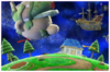 Mario Galaxy Icon SSBWU