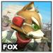 Fox Icon SSBWU
