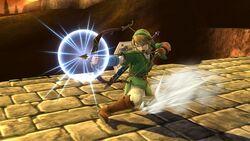 Link Hero's Bow SSBWU