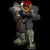 Captain Falcon Palette 02 (SSB)
