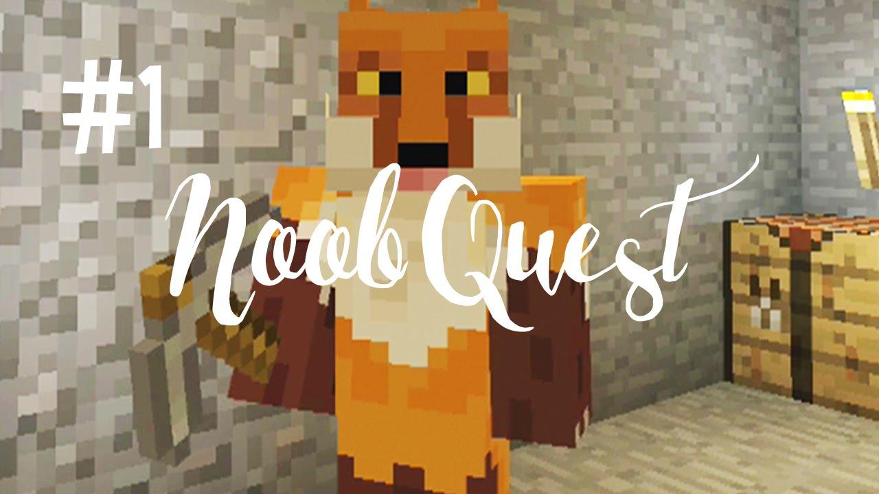 Noob Quest Stacyplays Wiki Fandom Powered By Wikia