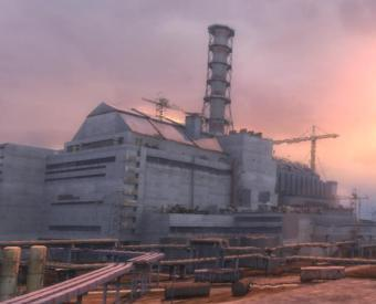 chernobyl nuclear power plant s t a l k e r wiki