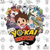 Yo-Kai Watch NA Artwork