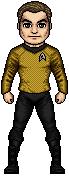 Kirk startrekreboot