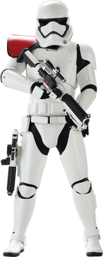 Stormtrooper Officer Star Wars Canon Wiki Fandom