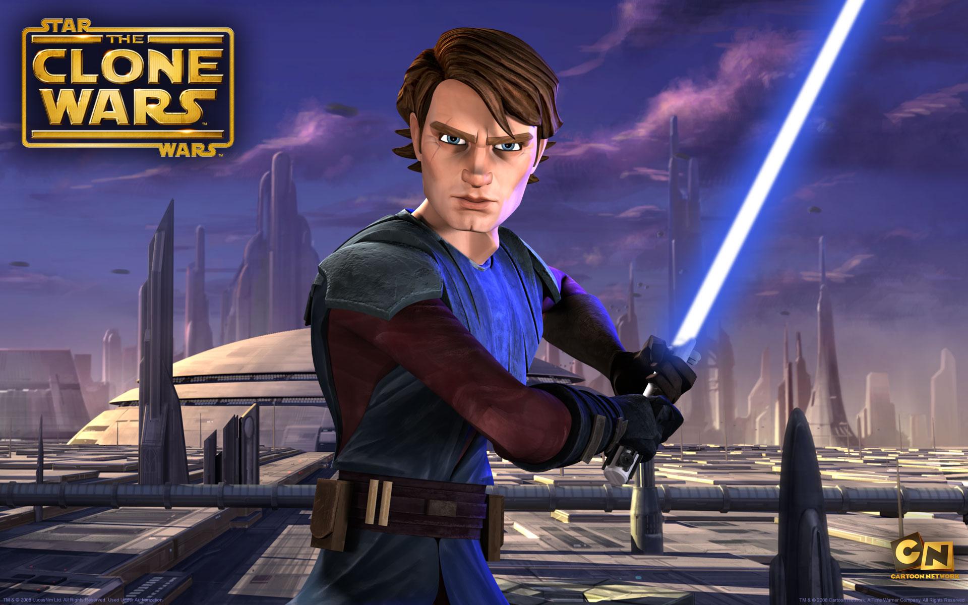 Image - Star-wars-the-clone-wars-anakin-skywalker-wallpaper.jpg | Star ...