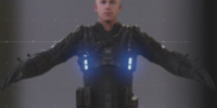 PAB-4 (Personal Ablative/Ballistic) Armor