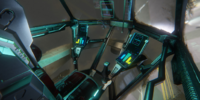 Jump scanner