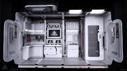 07 Vanguard Warden life pod section Starboard