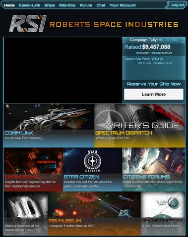 File:RSI website screenshot.png