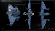 Reliant SpaceFlight
