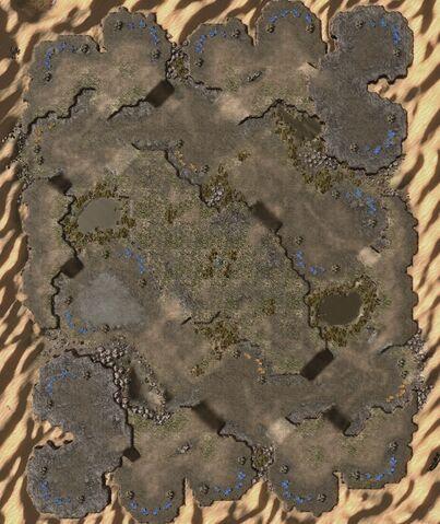 File:DesertRefuge SC2 Map1.jpg